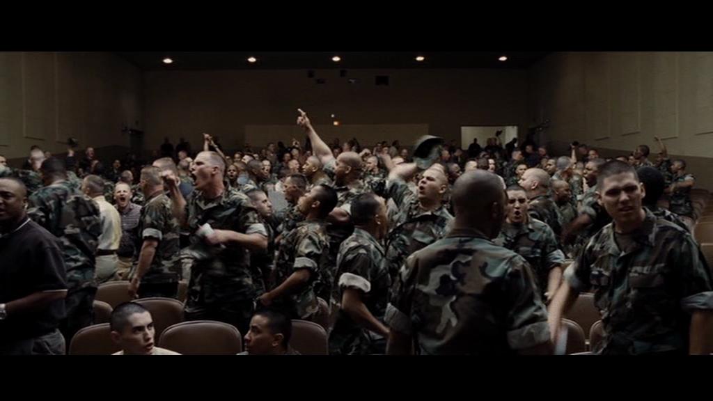 Der Irakkrieg im Hollywoodkino