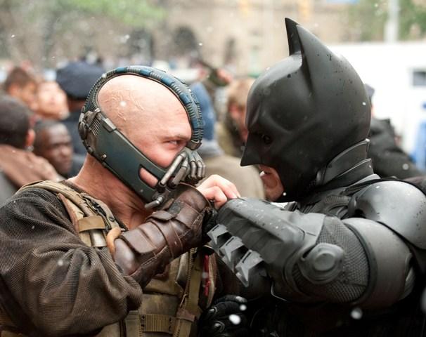 Shadows of the Bat – Konstruktionen von Gut und Böse in den Batman-Verfilmungen von Tim Burton und Christopher Nolan