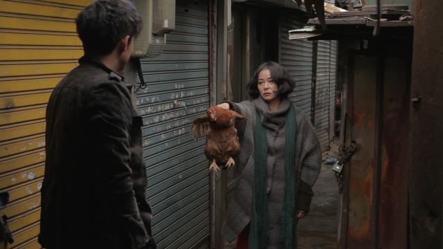Hauptpreis des Filmfests Hamburg geht an Pieta von Kim Ki-duk