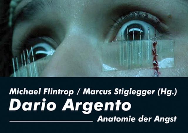 DARIO ARGENTO – ANATOMIE DER ANGST