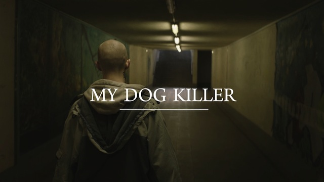 Mira Fornay about My Dog Killer