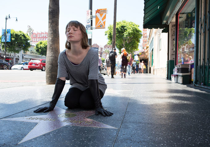MAP THO THE STARS, Copyright: Cannes Filmfestival, Daniel McFadden