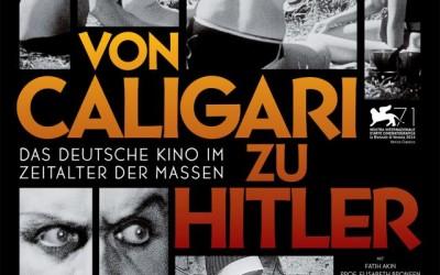 Rüdiger Suchsland: Von Caligari zu Hitler