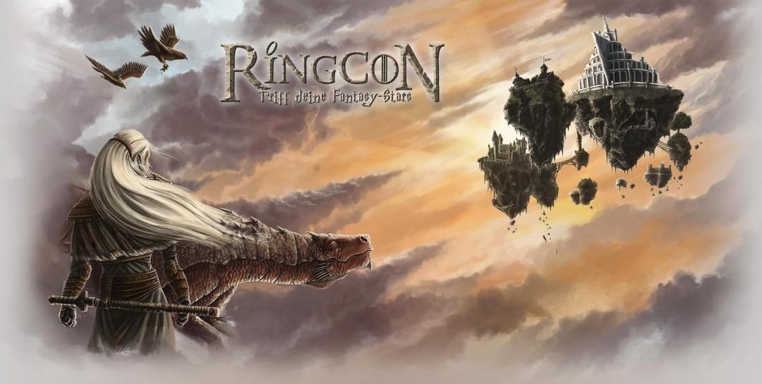 Ich bin Fan und das ist auch gut so – RingCon 2014