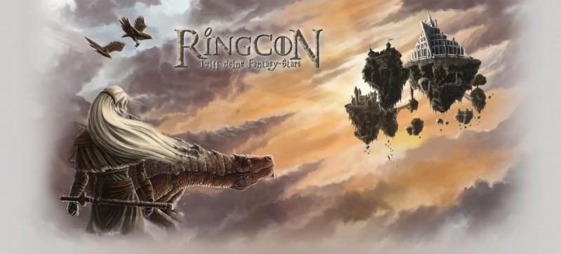 Starkult und/oder Fandom? Die Ringcon 2014