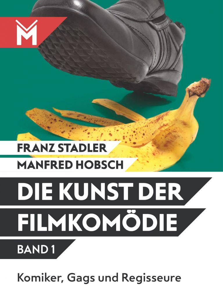 Umschlag Filmkomödie Presse
