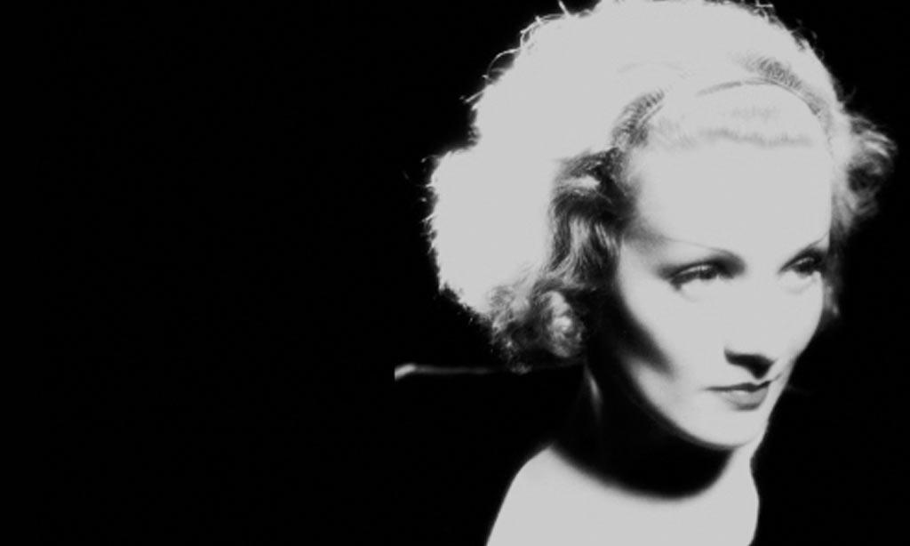 Von Caligari zu Hitler marlene dietrich