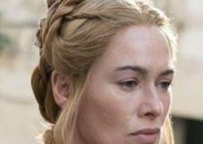 Queen Mother Cersei Lannister
