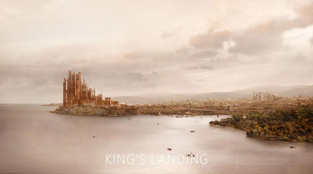 King's-Landing