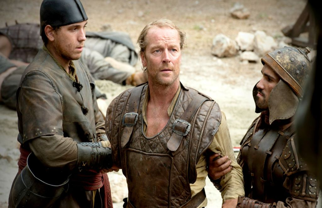 NEGATIV_GAME OF THRONES_THE GIFT_Jorah Mormont