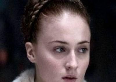 SLady Sansa Stark