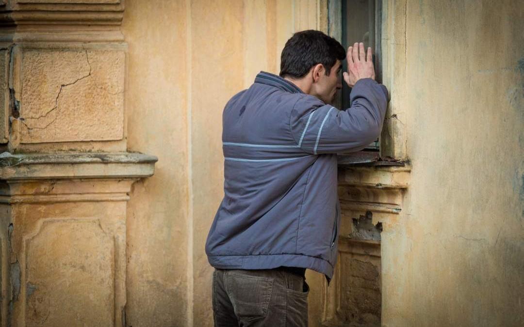 Wenn der Nachbar zweimal klingelt – Cannes-Blog, 10te Folge