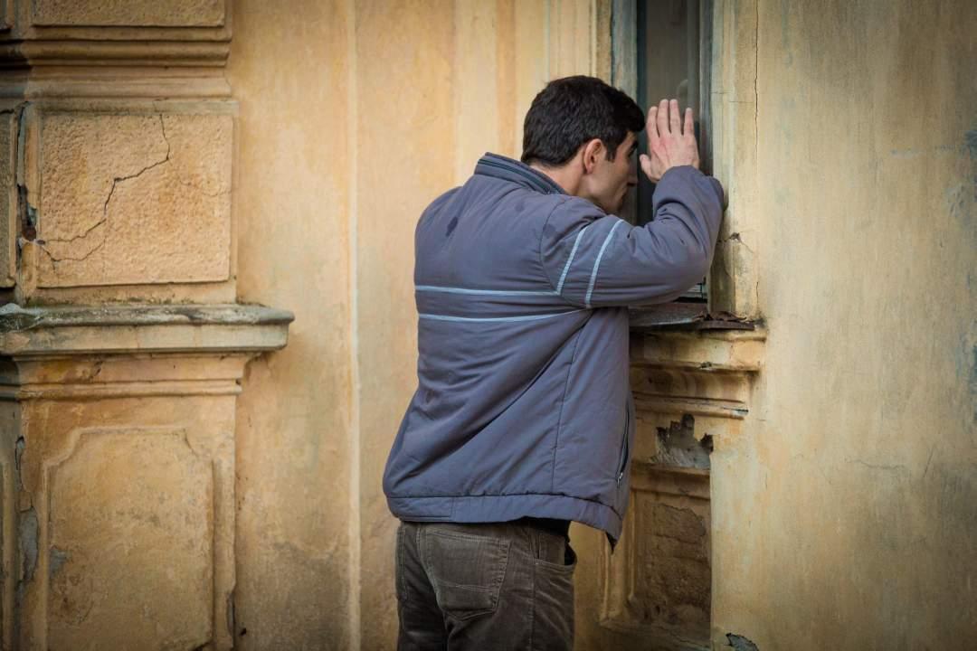 Wenn Der Nachbar Zweimal Klingelt Cannes Blog 10te Folge Negativ