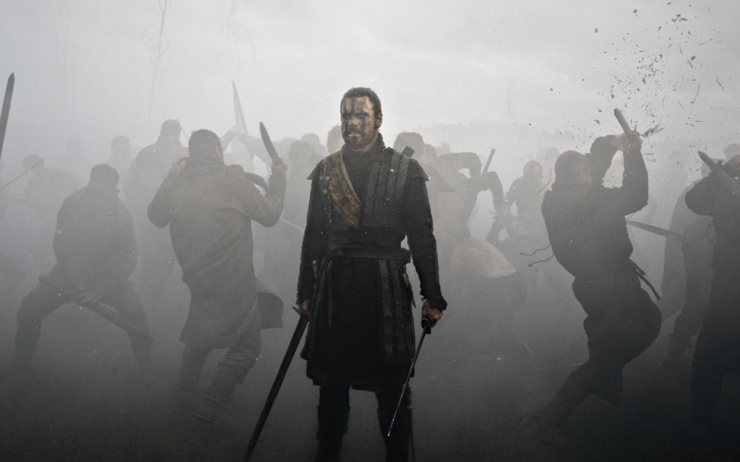 Macbeth's Creed – Cannes-Blog, 11te Folge