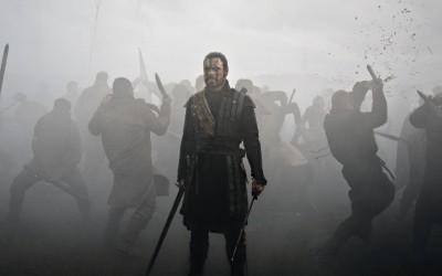 Macbeth's Creed – Cannes-Blog, 11te Folge