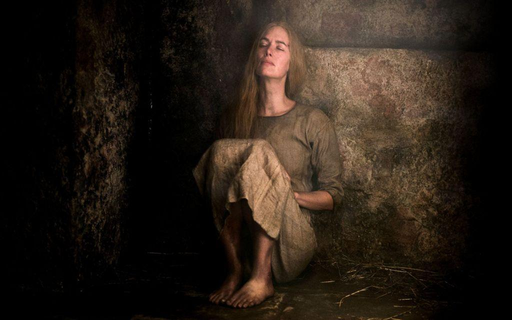 NEGATIV_GAME OF THRONES_HARDHOME_Cersei Lannister