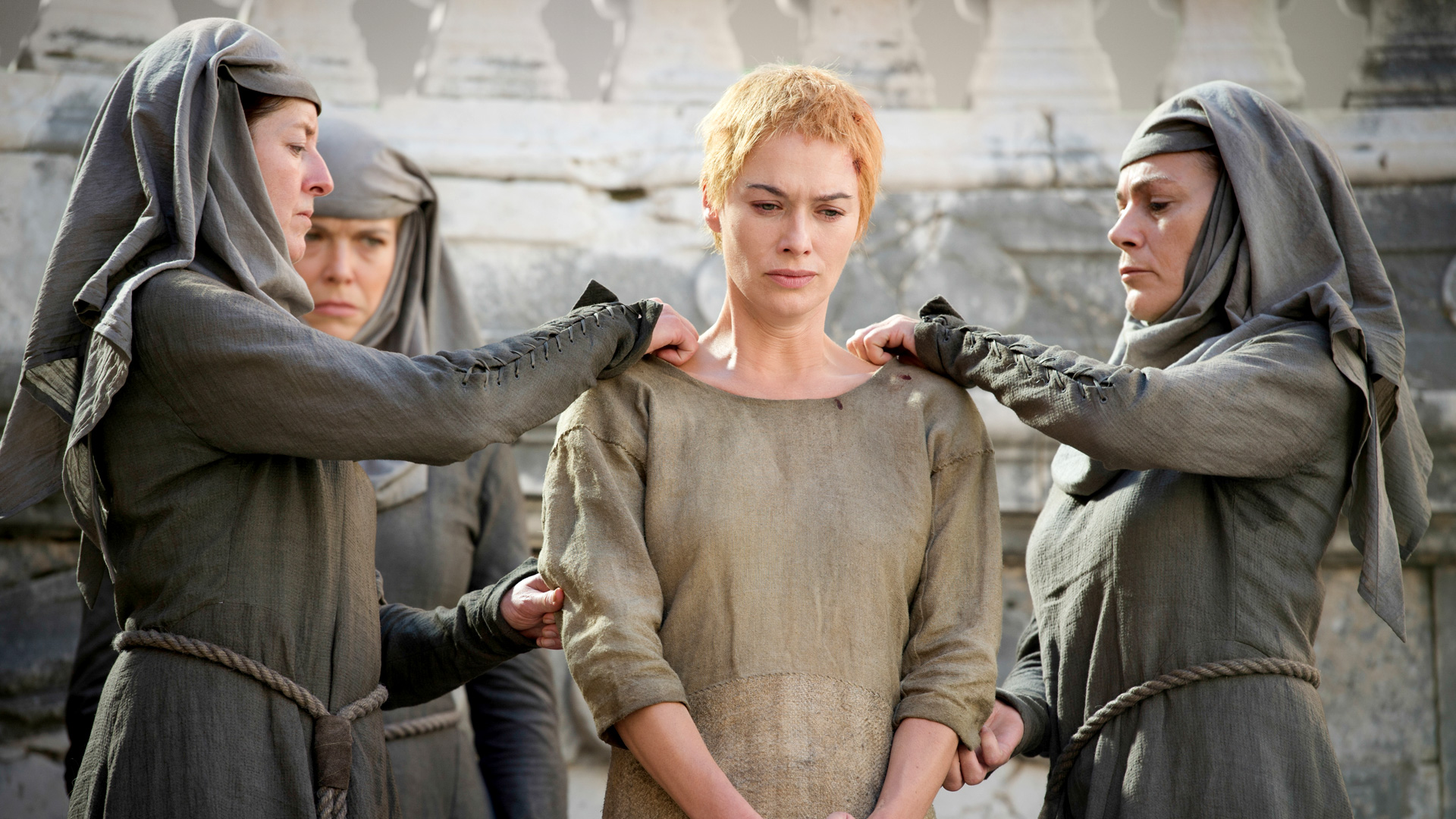 NEGATIV_GAME OF THRONES_MOTHER'S MERCY_Cersei Lannister