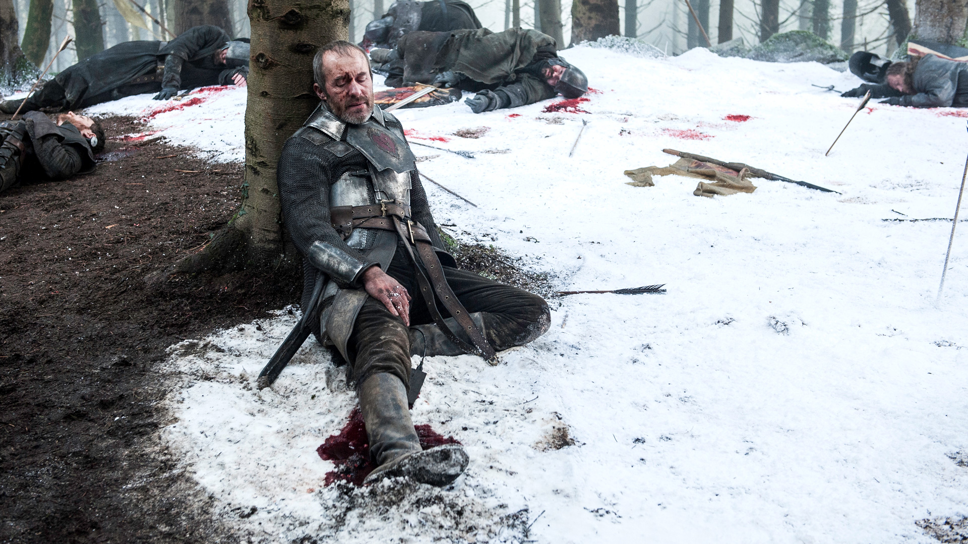 NEGATIV_GAME OF THRONES_MOTHER'S MERCY_Stannis Baratheon