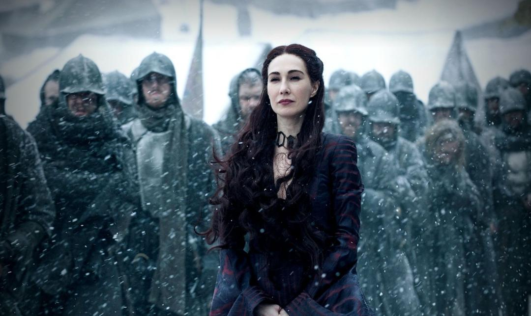 NEGATIV_GAME OF THRONES_THE DANCE OF DRAGONS_Melisandre