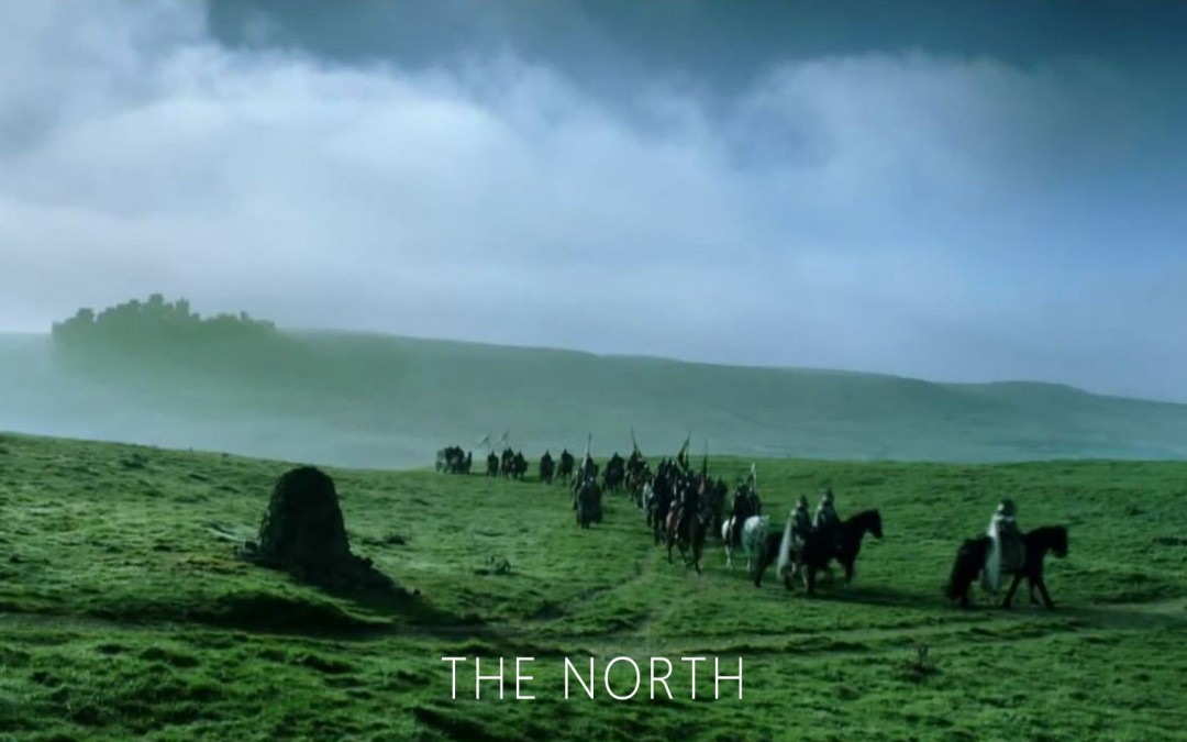 The-North