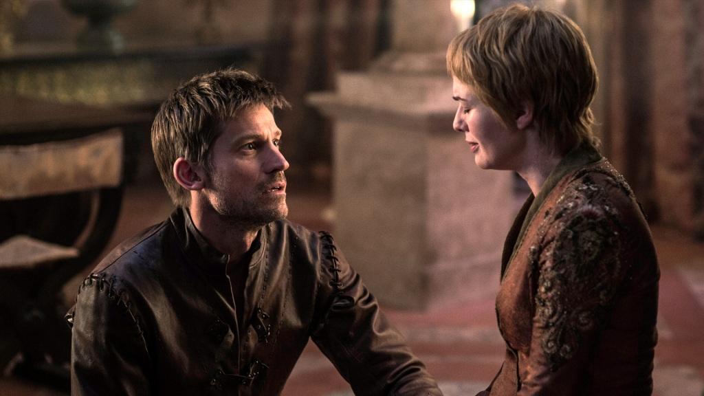 Joffrey starb in Cerseis Armen, Myrcella in Jaimes. Die Erfahrungen des schweren Verlustes lässt die Lannister-Zwillinge erbittern und machen sie nur noch gefährlicher. - HBO