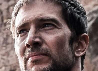 Ser Arthur Dayne (Bran-o-Vision)