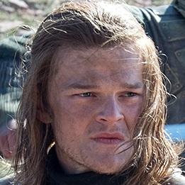 Lord Eddard Stark (Bran-o-Vision)