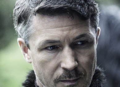 "Lord Petyr ""Littlefinger"" Baelish"