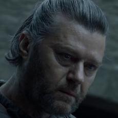 Lord Rickard Stark (Bran-O-Vision)