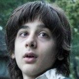 Lord Robin Arryn