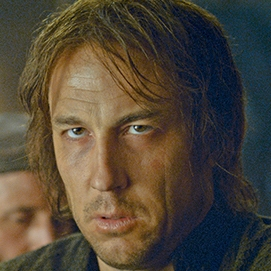 Lord Edmure Tully