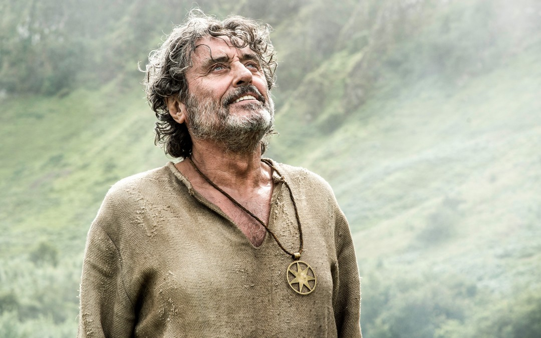 In der Spirale der Gewalt – GAME OF THRONES: THE BROKEN MAN (S06E07)