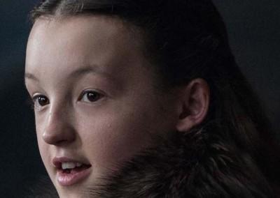 Lady Lyanna Mormont