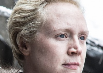 Lady Brienne of Tarth