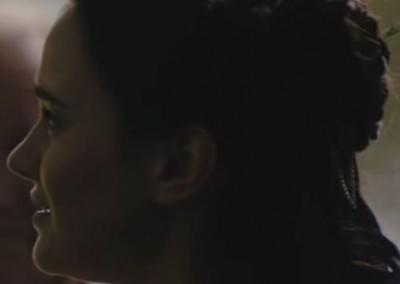Lyanna Stark (Bran-o-Vision)