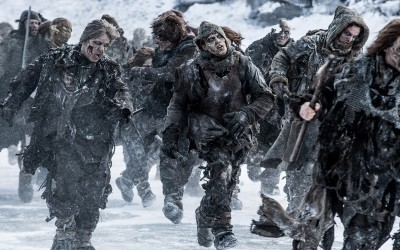 Jenseits von Gut und Böse – GAME OF THRONES: BEYOND THE WALL (S07E06)