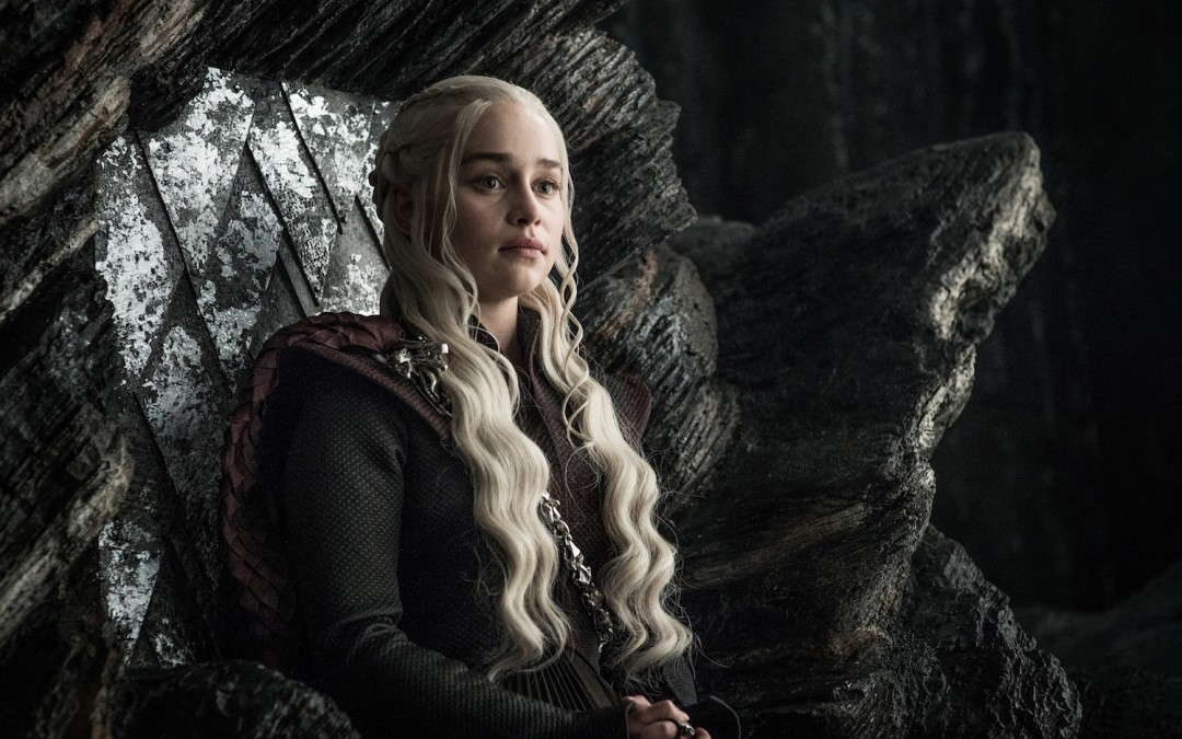 Feuer trifft Eis – GAME OF THRONES: THE QUEEN'S JUSTICE (S07E03)